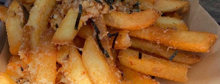 Humble Potato is one of Gespeicherte Orte von Veronica.