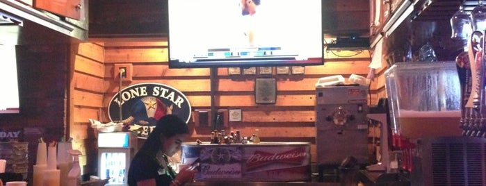Texas Roadhouse is one of usa.