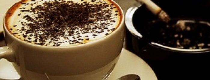 Coffeemania is one of Tafuin 님이 저장한 장소.