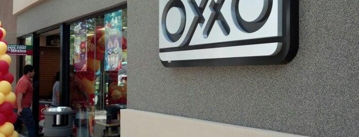 Oxxo is one of สถานที่ที่ Fheravila ถูกใจ.