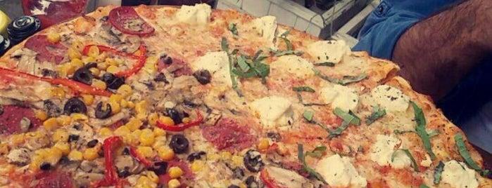 Tadım Pizza is one of Mekanlarım.