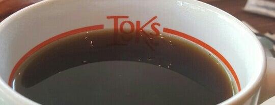 Toks is one of Stephania : понравившиеся места.