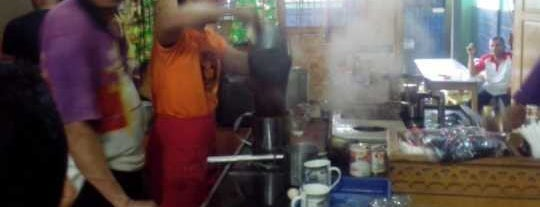 Solong Coffee is one of Aceh trips.