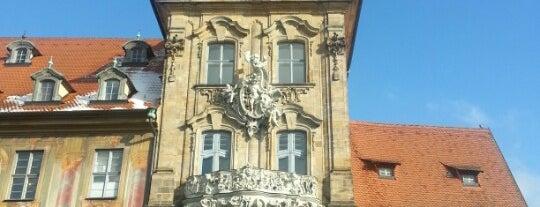 Bamberg is one of 100 обекта - Германия.
