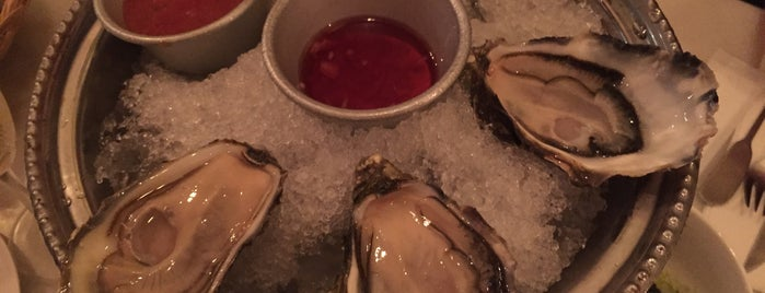 Petite Oyster is one of Katrina's Saved Places.