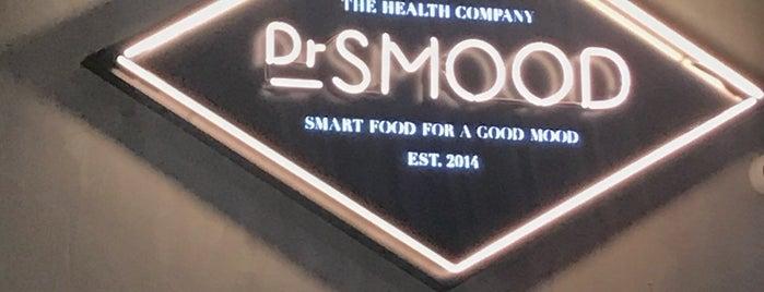 DrSMOOD is one of New York City.