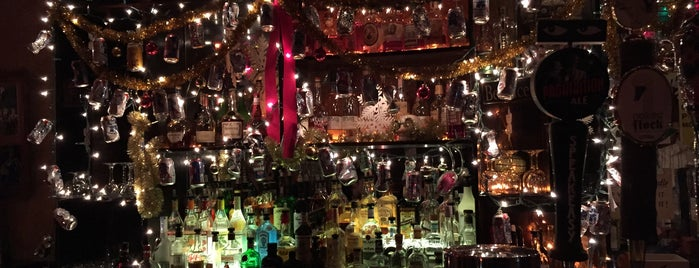 Mary's Bar is one of South Slope Staycation.