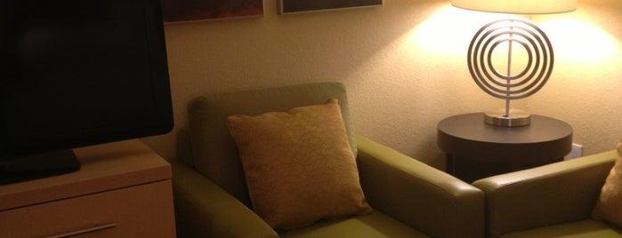 TownePlace Suites is one of Jon : понравившиеся места.