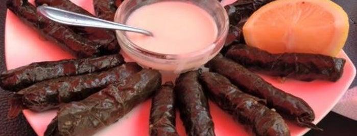 Sherezade is one of Food & Fun - Santiago de Chile.