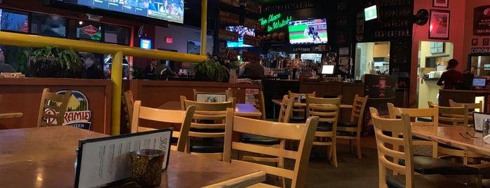 Sidelines is one of MLS Pubs in Oregon.