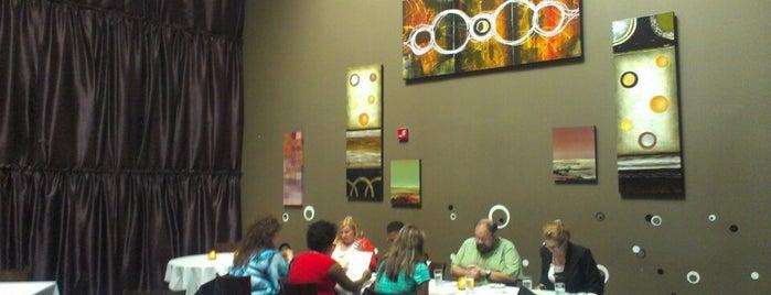 Farrah Olivia By Morou Is One Of Best Restaurants In Northern Virginia Va