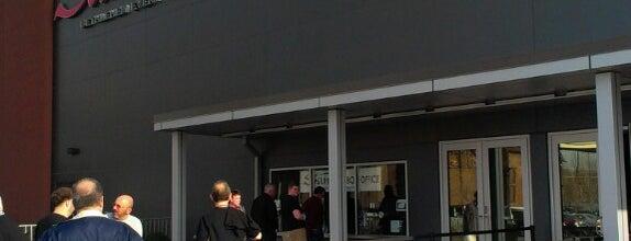 Sands Bethlehem Event Center is one of Lieux qui ont plu à Jessica.