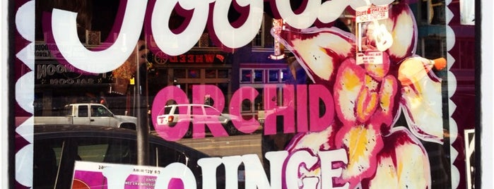 Tootsie's World Famous Orchid Lounge is one of Nashville To-Do List.