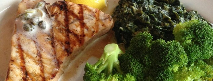 Gulfstream Seafood Restaurant & Market is one of Ft Lauderdale to Stuart FL.