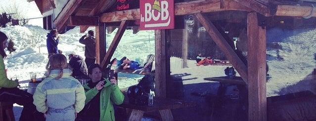 Bar Le bob is one of Nigelさんの保存済みスポット.