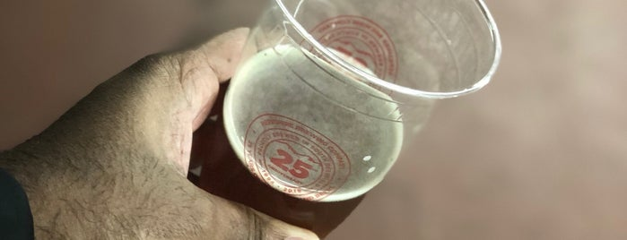 Berkshire Brewing Company is one of Awesome Breweries to Visit.