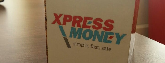 Xpress Money Services Limited is one of Vin 님이 좋아한 장소.