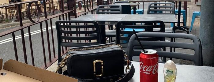 Small Bar Kirribilli is one of ᴡ'ın Beğendiği Mekanlar.