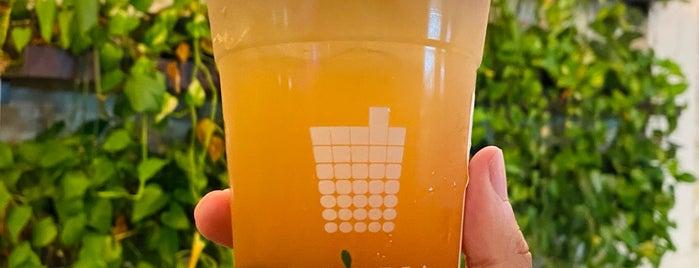 Miu's Tea is one of Miami.