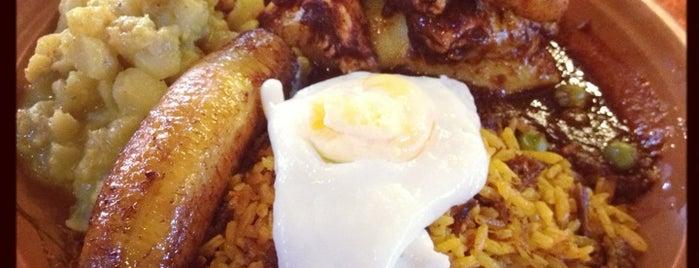 La Casa del Camba is one of pour manger =).