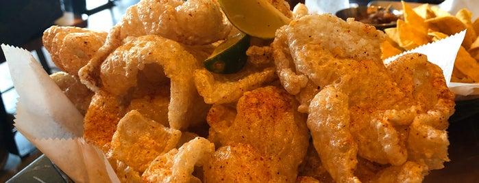 Puesto Restaurant is one of Locais curtidos por Alden.