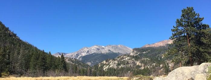 Cub Lake Trail is one of Denver.