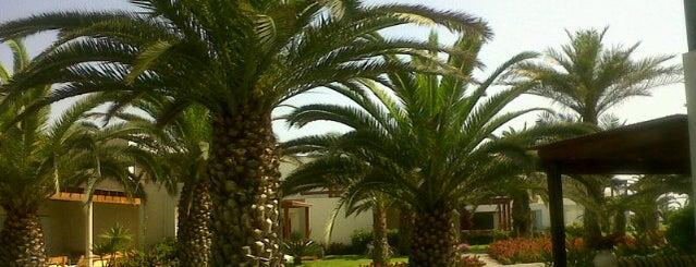 Playa Costa del Sol is one of Lugares favoritos de Patty.