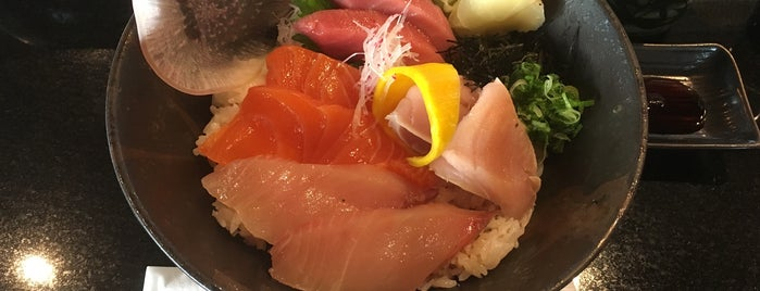 Tsubasa Sushi is one of Neighborhood Todo.