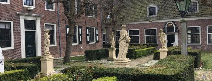 Hoogheemraadschap Hollands Noorderkwartier is one of Stephania : понравившиеся места.
