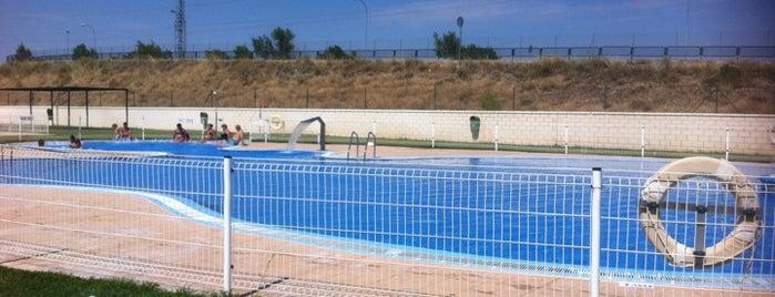 Ciudad Deportiva is one of Instalaciones Deportivas / Esports.
