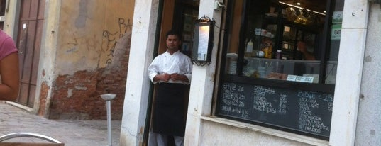 Osteria Bea Vita is one of Italy..