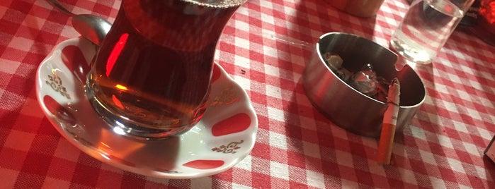 Chez Moi Karaköy is one of Melis İle Gidilecek.