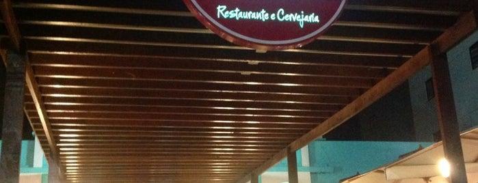 Terraço Restaurante e Cervejaria is one of Locais curtidos por Geraldo Magela.