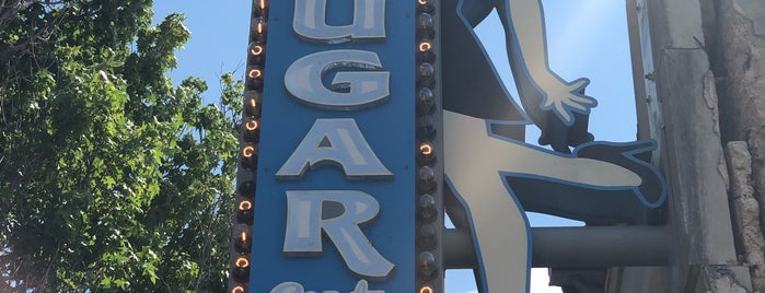 Hey Sugar Candy Store is one of Waco trip.