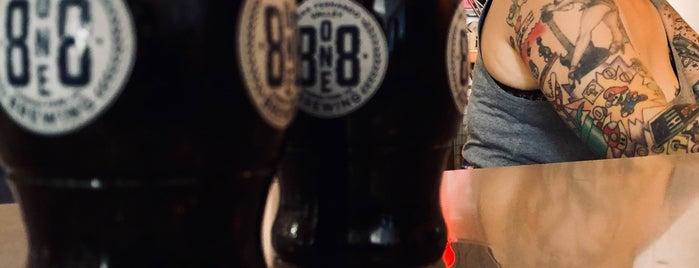 8ONE8 Brewing is one of Posti che sono piaciuti a Joe.