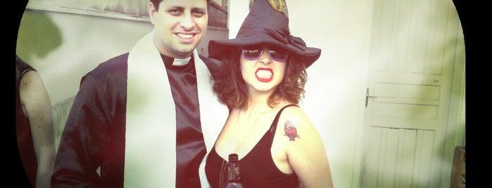 Halloween Calabouço #SkolBeatsExtreme @skolweb is one of Lieux qui ont plu à Sanseverini.