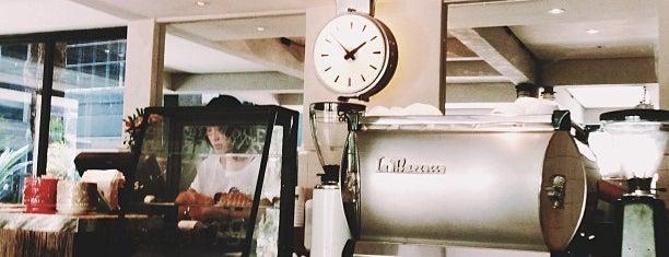 Boyy Café is one of Bangkok Gastronomy.