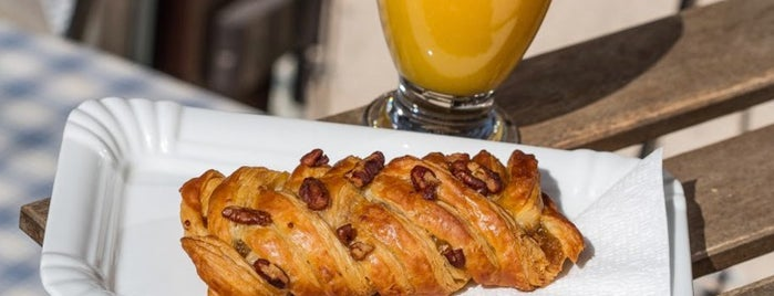Budai Kettő is one of The ultimate list of breakfasts in Budapest (2015).
