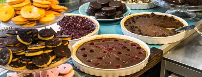 Domi's Bake Shop is one of reggeli,kv,pékség_PEST.
