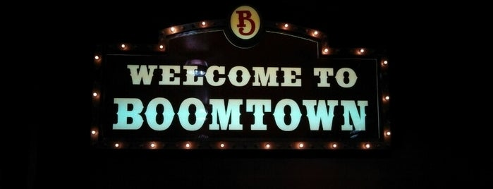 Boomtown Casino is one of Posti che sono piaciuti a Traci.