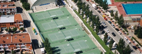 Club Tennis Granollers is one of Sports & Fashion, I.