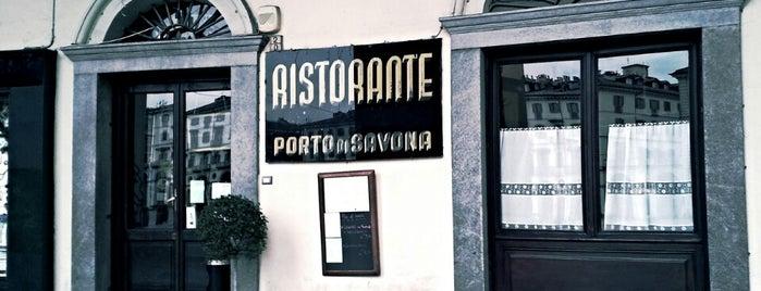 Porto di Savona is one of Turin.