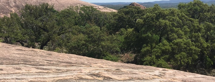 Enchanted Rock State Natural Area is one of Tour of Austin and Central Texas.
