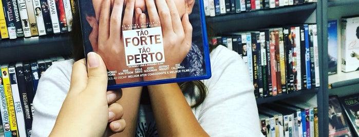 Atlântida Vídeo is one of Posti che sono piaciuti a Mayara.