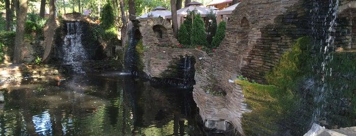 Три Мушкетера is one of Orte, die Ivan gefallen.