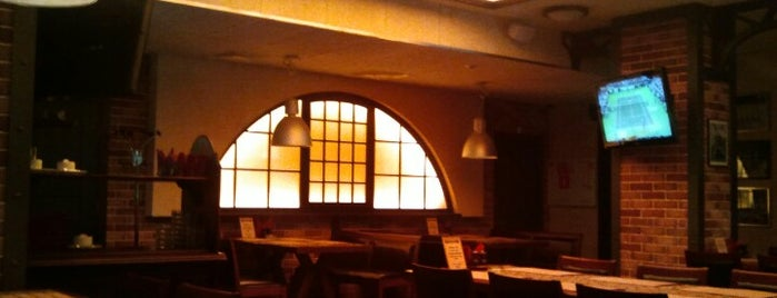 PintaHaus is one of Club, restaurant, cafe, pizzeria, bar, pub, sushi.