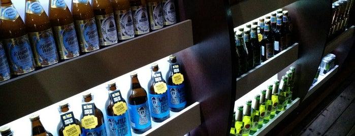 Mr. Beer is one of Craft Beers (Cervejas Artesanais).