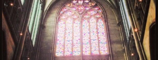 Catedral de Colonia is one of #111Karat - Kultur in NRW.