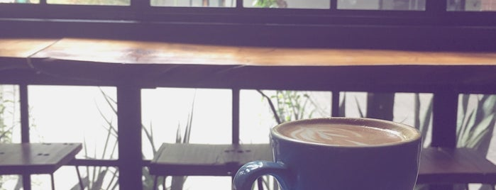 Fillmore Coffee is one of #Somewhere In Jakarta.