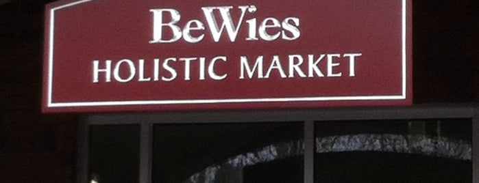 BeWies Holistic Market is one of Westchester.